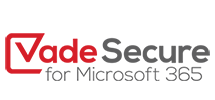 Vade Secure for Microsoft 365 Logo
